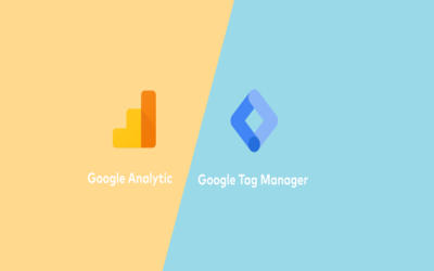 Google Analytics vs. Google Tag Manager