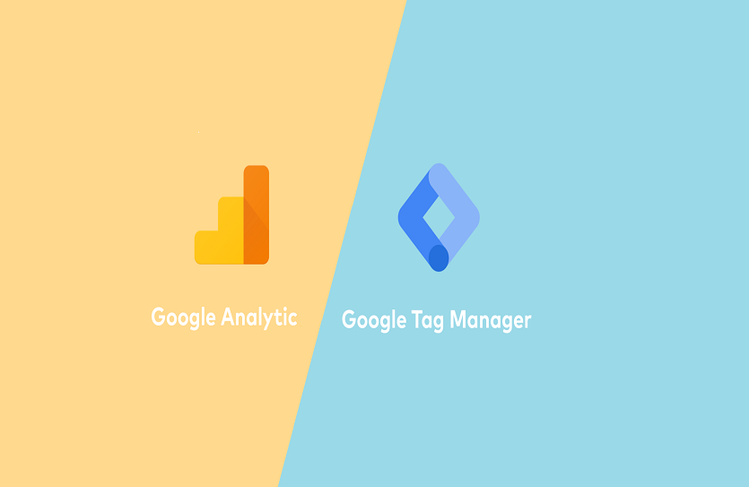 Google Analytics vs. Google Tag Manager