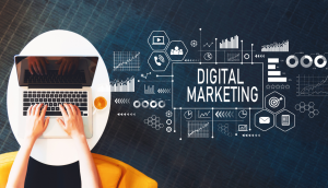 Digital Marketing in Pakitsn 2020.