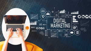 Digital Marketing in Pakitsn 2021